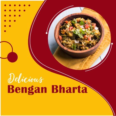 Bengan bharta